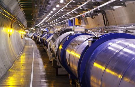 «Большой биткойн коллайдер» несет угрозу безопасности