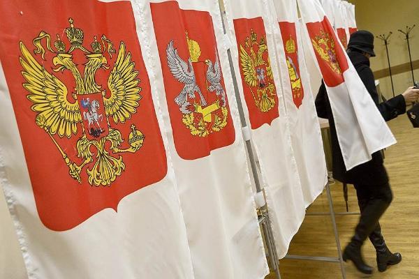 Голосование на выборах-2018 может пройти в электронном формате