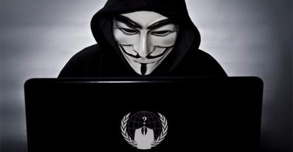 Неизвестные с помощью трояна следят за Anonymous с антиизраильскими взглядами