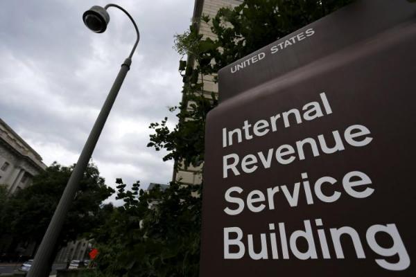 Налоговая служба США сообщила о возможной утечке данных около 100 тыс. налогоплательщиков