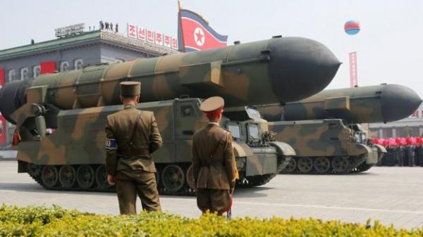 Провальный запуск ракеты КНДР мог быть вызван кибератакой США