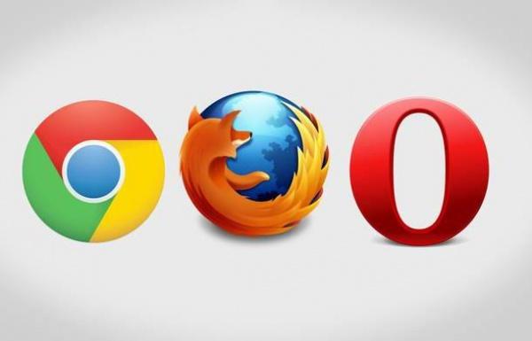 Chrome, Firefox и Opera уязвимы перед фишинговыми атаками