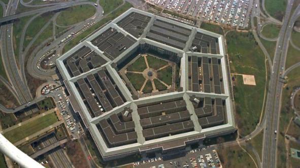 Пентагон до сих пор не шифрует свою электронную переписку