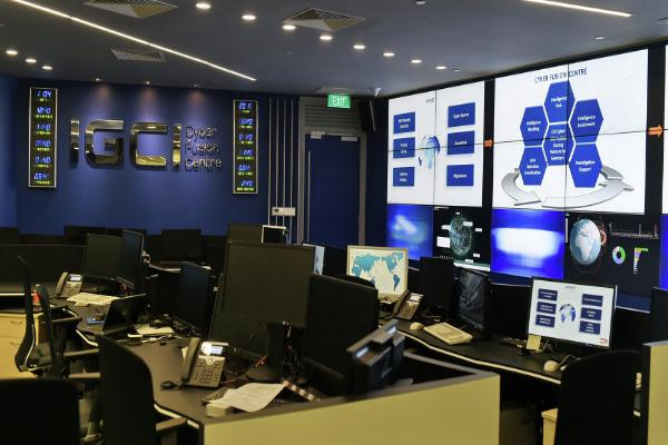 Интерпол обнаружил в Юго-Восточной Азии почти 9 тысяч хакерских серверов