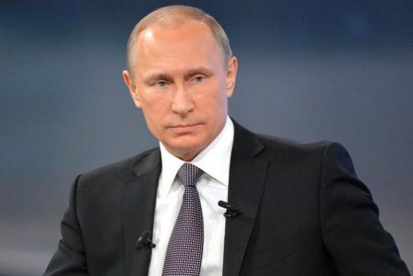 Президент РФ выступил против «расхристанной квазисвободы» в интернете