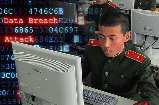 Северокореец рассказал о хакерском спецотряде в разведслужбе КНДР