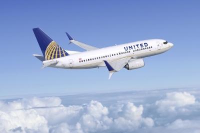 Произошла утечка кодов доступа к кабине пилотов в самолетах United Airlines