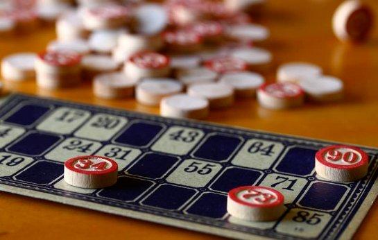 Супер-лотерея с крупными выигрышами