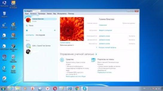 Качественные программы бесплатно: скачать Skype