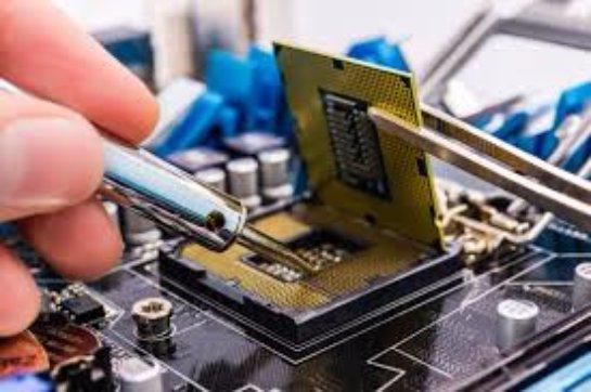 Профессиональный ремонт компьютеров на дому