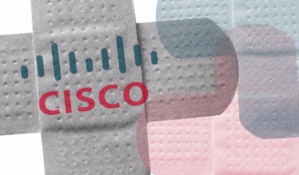 Cisco выпустила патч для эксплуатируемой ЦРУ уязвимости нулевого дня