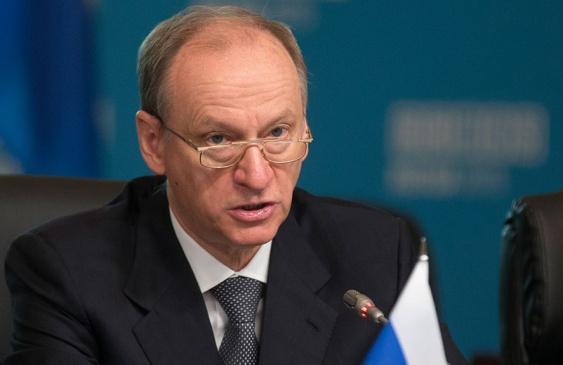Секретарь Совбеза РФ рассказал о ходе расследования атак WannaCry