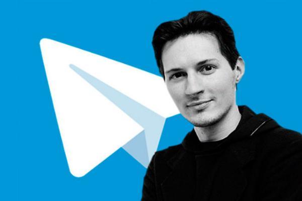 Google предупредила создателя Telegram об атаке «правительственных хакеров»