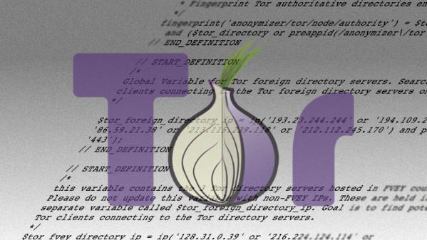 Новое шпионское ПО минимизирует анонимность в Tor