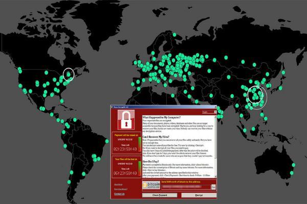 ПК в МВД оказались заражены WannaCry из-за нарушения правил подключения к Сети