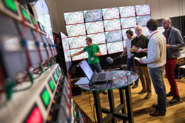 В Эстонии прошли масштабные учения НАТО по кибербезопасности