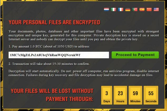 На русском хакерском форуме появился новый RaaS-сервис Fatboy