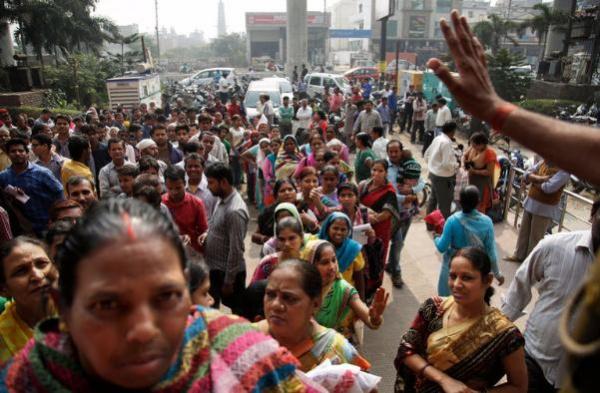 135 млн платежных номеров жителей Индии утекли в Сеть