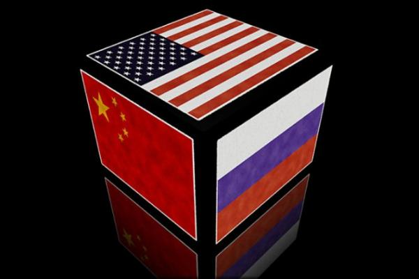 Глава АНБ: Тактика РФ и Китая в киберпространстве остается без изменений