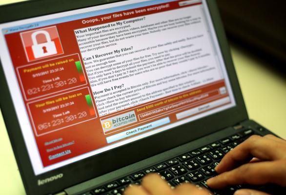 Власти азиатских стран сообщили об атаках вымогателя WannaCry