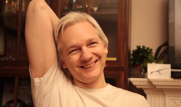 Швеция закрыла расследование в отношении Джулиана Ассанжа