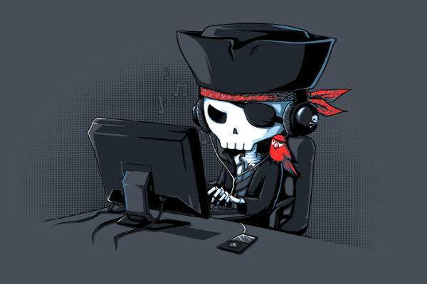 Sony подала в суд на российских интернет-пиратов