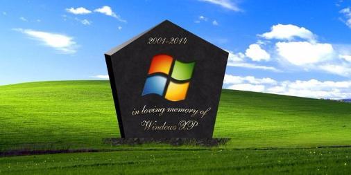 Способное предотвратить атаки WannaCry обновление для Windows XP было готово еще в феврале