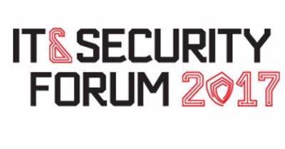IT&SECURITY FORUM 2017 – прогрессивные технологии для реального сектора экономики