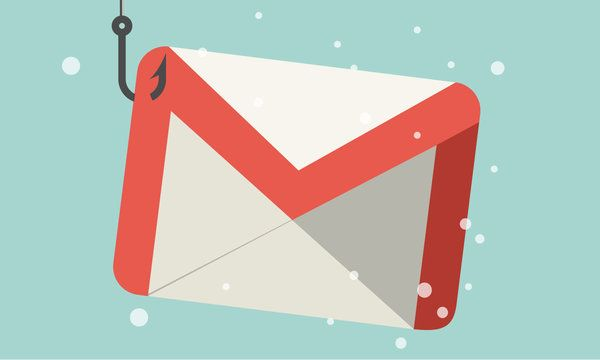 Пользователи Gmail столкнулись с фишинговой рассылкой под видом Google Docs