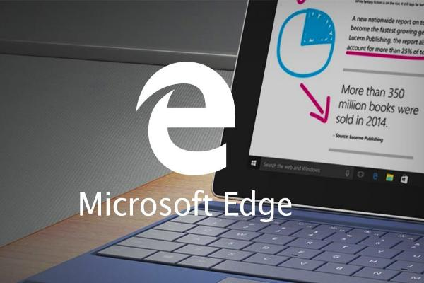 С сентября Microsoft начнет обновлять браузер Edge через Windows Store