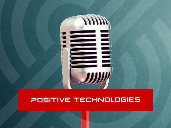 Positive Technologies приглашает на вебинар «Кибербезопасность АСУ ТП: теория, практика, решение»