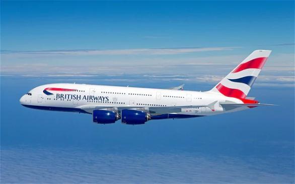 Сбой в компьютерных системах на три дня парализовал работу British Airways