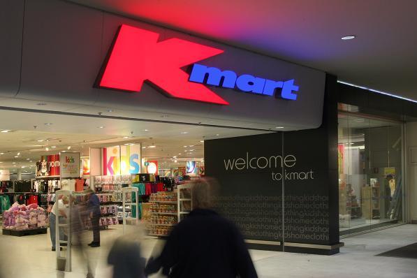 Хакеры похитили данные банковских карт клиентов сети магазинов Kmart