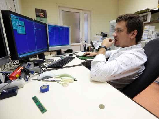 В РФ будет создан всероссийский антивирусный ресурс