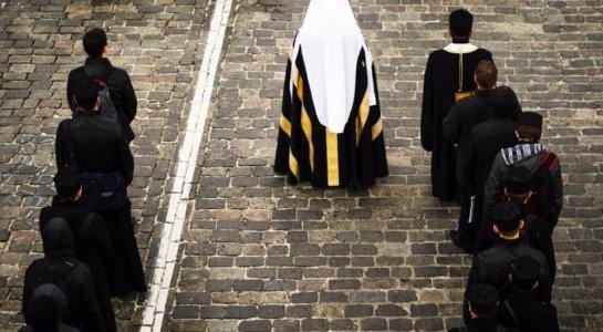 Киев бросает вызов Папе Римскому