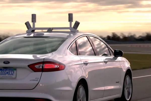Ученые научились обманывать системы LIDAR в беспилотных автомобилях