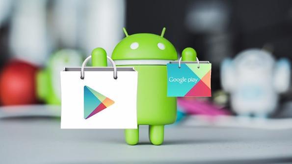Из Play Store удален ранее неизвестный Android-троян