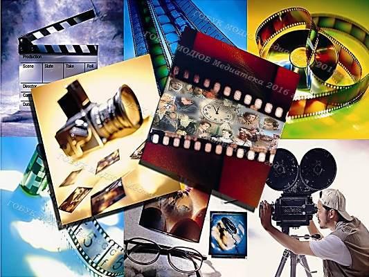 Лучшая коллекция фильмов поможет отдохнуть и отвлечься от забот