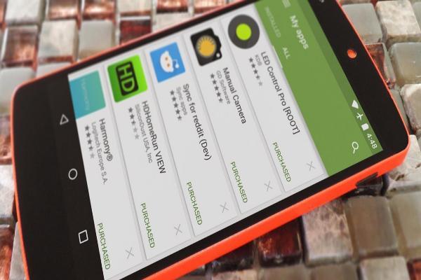 Вредоносное ПО AdDown удалено из 75 приложений в Google Play Store