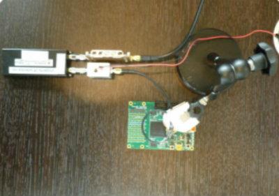 Создан дешевый прибор для перехвата ключей шифрования на расстоянии 1 м