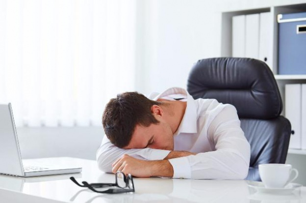 Главный враг корпоративной ИБ – скучающий работник