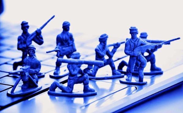 Хакеры APT 28 атаковали правительство Черногории