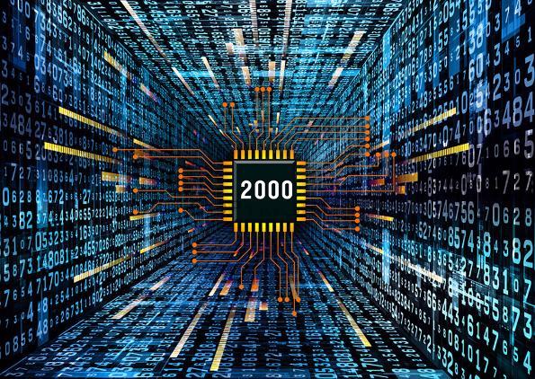 Федеральным агентствам США разрешили больше не готовиться к «проблеме 2000»