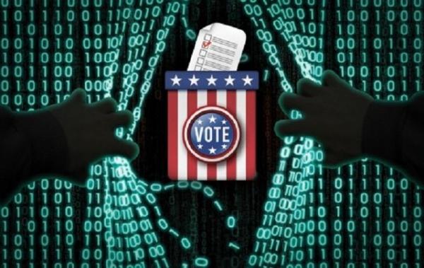 «Российская кибератака» на избирательную систему США затронула 39 штатов