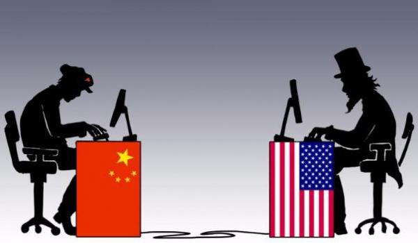 Минобороны США: Китай атакует системы по всему миру
