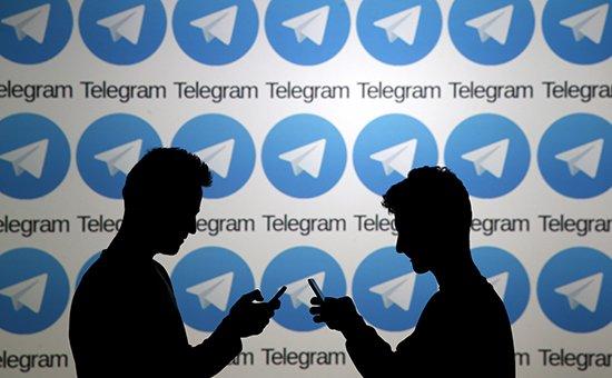 Роскомнадзор готов заблокировать мессенджер Telegram в России