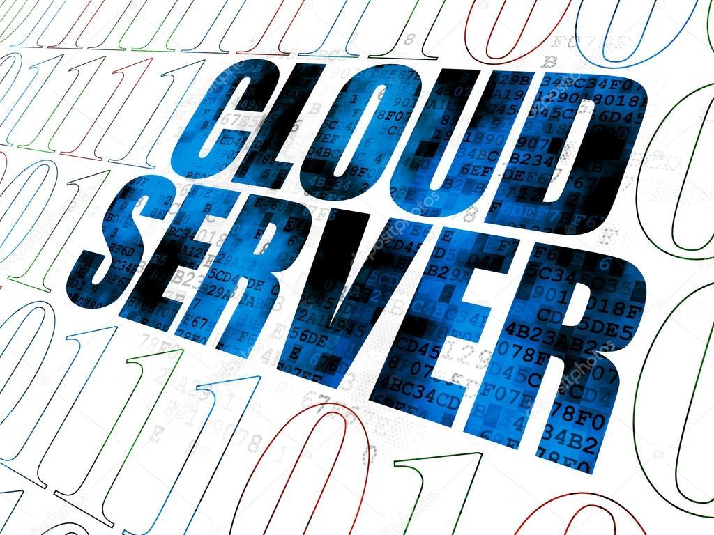 Собственные разработки хранения информации в облаке
