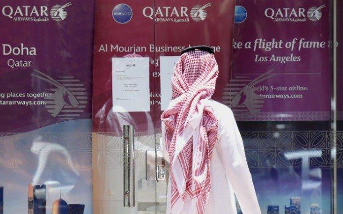 В РФ опровергли причастность «русских хакеров» к дипскандалу вокруг Катара