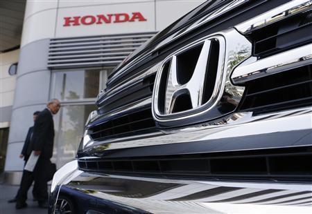 Завод Honda Motor остановил работу в результате новой атаки WannaCry
