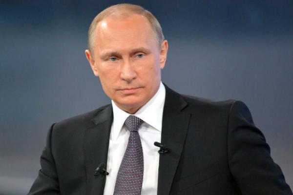 Путин допустил причастность к кибератакам на Западе патриотов РФ